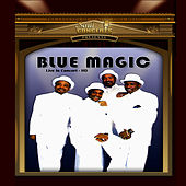 Blue Magic Live In Concert de Blue Magic