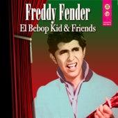 El Bebop Kid & Friends de Various Artists