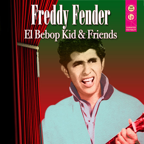 El Bebop Kid & Friends by Various Artists