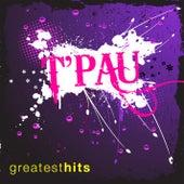 T'Pau - Greatest Hits by T'Pau
