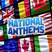 National Anthems by The Starlite Orchestra