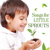 Songs For Little Sprouts de The Countdown Kids