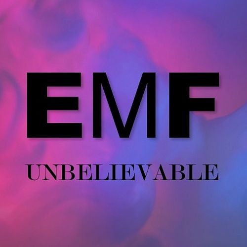 Unbelievable by EMF
