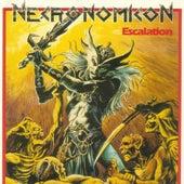 Escalation by Necronomicon