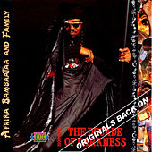 The Decade of Darkness 1990/2000 von Afrika Bambaataa