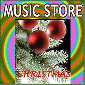 Music Store Presents Christmas by Various Artists