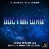 Doctor Who - Season 8 - Main Theme by Geek Music
