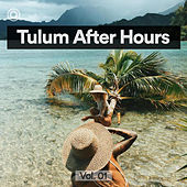 Tulum After Hours by DJ Josh Blackwell