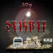 Stack It & Flip It van Various