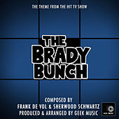 The Brady Bunch - Main Theme by Geek Music
