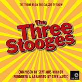 The Three Stooges - Main Theme by Geek Music