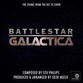 Battlestar Galactica - Main Theme by Geek Music