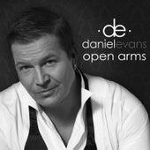 Open Arms by Daniel Evans
