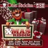 Xmas Riddim by Various Artists
