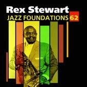 Jazz Foundations, Vol. 62 - Rex Stewart by Rex Stewart