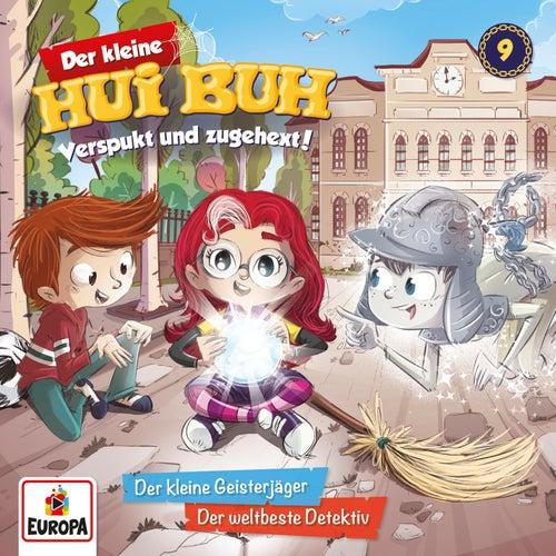 009/Der kleine Geisterjäger / Der weltbeste Detektiv von Der kleine Hui Buh