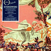Tchaikovsky: The Sleeping Beauty - Sibelius: The Swan of Tuonela - Liszt: Les Préludes von Leopold Stokowski