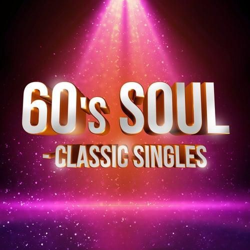 60's Soul - Classic Singles de Various Artists