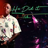 He Did it von David Nathan