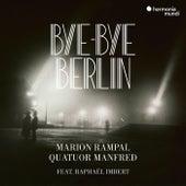Bye-bye Berlin by Various Artists