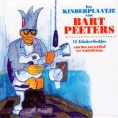 Het Kinderplaatje van Bart Peeters de Bart Peeters
