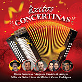 Êxitos Concertinas de Various Artists