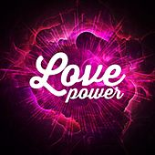 Love Power de Various Artists