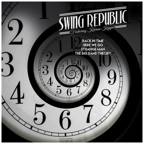 Back in Time by Swing Republic