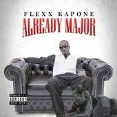 Already Major von Flexx kapone