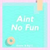 Aint No Fun de Keeto.
