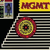 James (Sonic Boom Remix) von MGMT