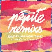 Renaissances Remixs de Pépite