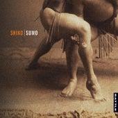 Shiko de Sumo