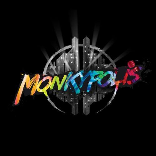Tonight (Radio Edit) by Monkypolis