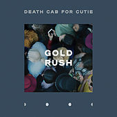 Gold Rush von Death Cab For Cutie