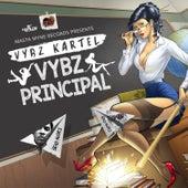 Vybz Principal van VYBZ Kartel