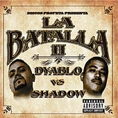 La Batalla 2 von Various Artists
