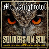Soldiers on Soil de Various Artists