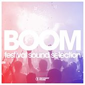 BOOM - Festival Sound Selection by Various Artists
