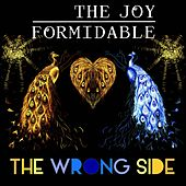 The Wrong Side de The Joy Formidable