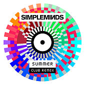 Summer (Club Remix) von Simple Minds