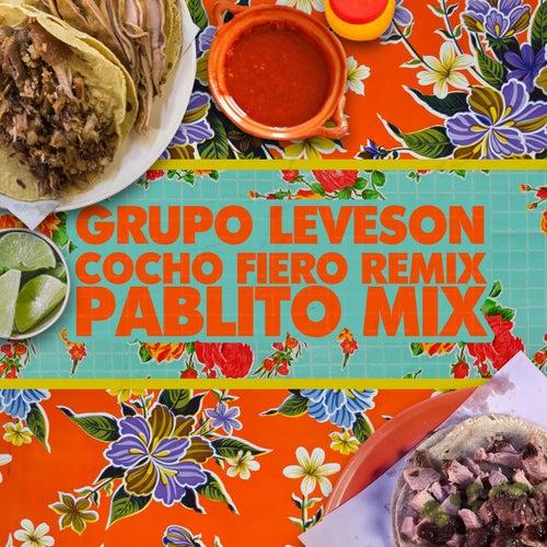 Cochofiero (Remix) by Grupo Leveson