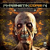 Phrenetikcore IV: Chongqing Fables - EP by Various Artists