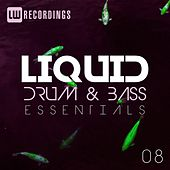 Liquid Drum & Bass Essentials, Vol. 08 - EP de Various Artists