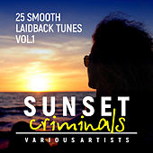 Sunset Criminals, Vol. 1 (25 Smooth Laidback Tunes) - EP by Various Artists