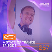 A State Of Trance Episode 867 von Various Artists