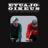 Etuajo-oikeus by G-mies