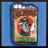 Unfiltered by Paul Filipowicz