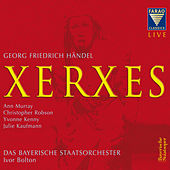 Handel: Xerxes von Ann Murray
