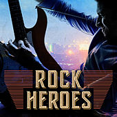 Rock Heroes von Various Artists